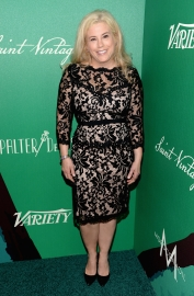2014 Variety Power Of Women Presented By Lifetime - Red Carpet