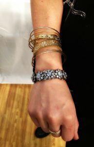 SV bracelet