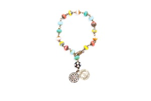 august cancer awareness bracelet