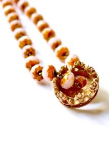 caren crown & token necklace2